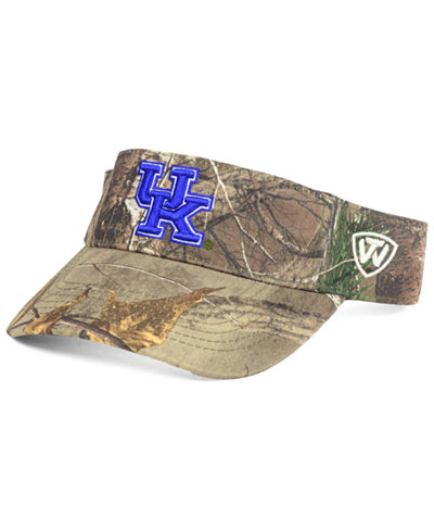 Top of the World Kentucky Wildcats RTX Visor