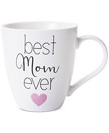 Pfaltzgraff Best Mom Ever Mug