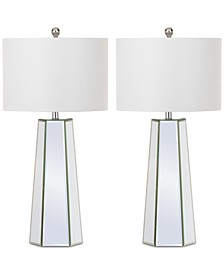 Set of 2 Hamilton Table Lamps