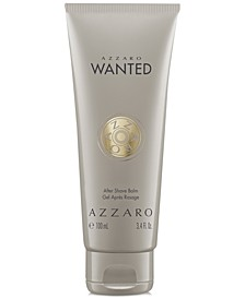 Men's Wanted After Shave Balm, 3.4 oz.