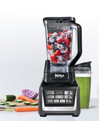Nutri Ninja 2 in 1 Blender Duo with Auto IQ BL642 IN BOX