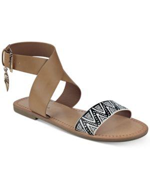 indigo rd. Devin Flat Sandals Women