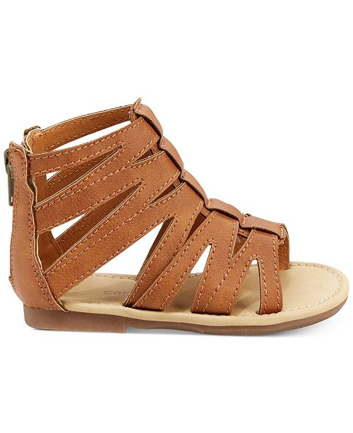 e3c9fc08c11 ... Carter s Tracy Gladiator Sandals