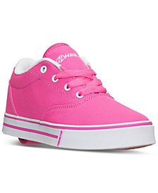 Heelys Little Girls' Launch Casual Skate Sneakers from Finish Line