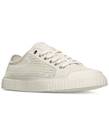 Tretorn Women's Tournament Casual Sneakers from Finish Line