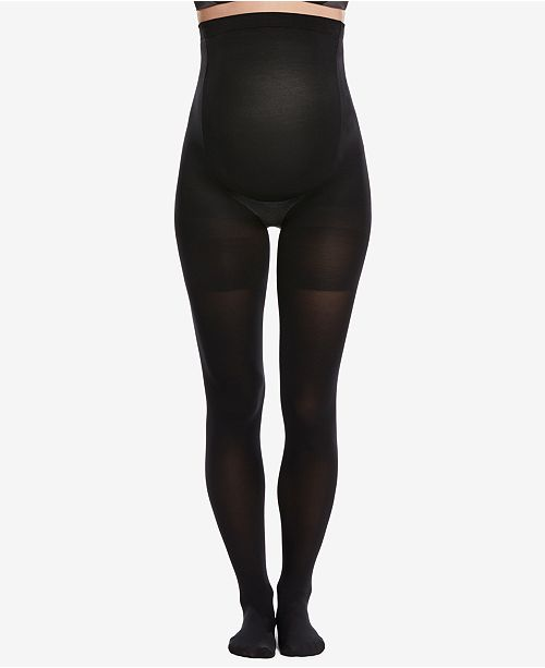 8109005ad2 A Pea in the Pod Spanx Mama Maternity Tights & Reviews - Maternity ...