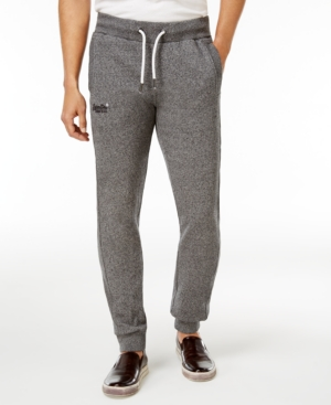 Click here for Superdry Mens Slim-Fit Joggers prices