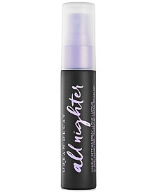 Urban Decay All Nighter Setting Spray, 1 oz