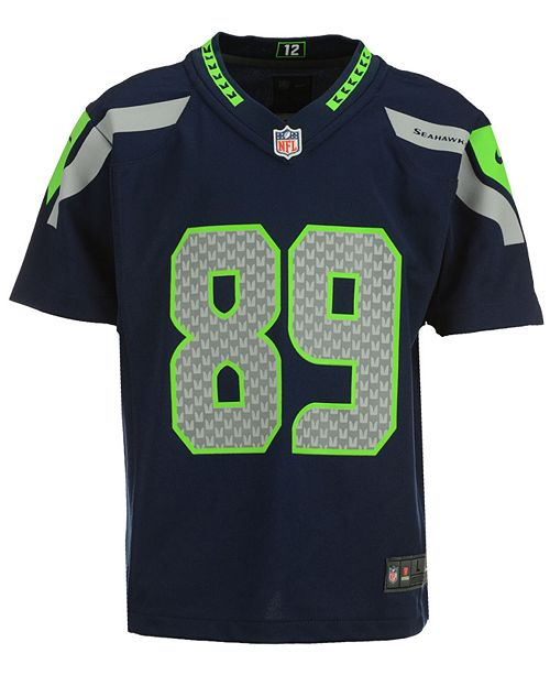 huge discount 5b77a f624b Doug Baldwin Seattle Seahawks Game Jersey, Toddler Boys
