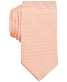 Oxford Solid Tie