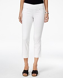 Pull-On Capri Jeans, Created for Macy's