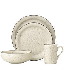 Dansk Kallan 16-Piece Dinnerware Set