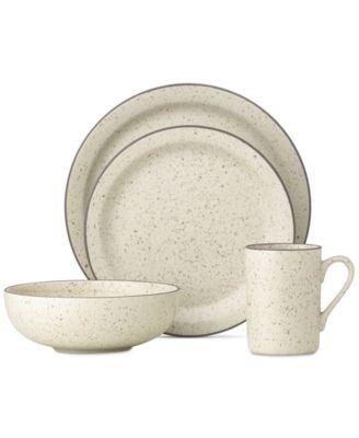 Dansk Kallan 16-Piece Dinnerware Set  sc 1 st  Macy\u0027s & Dansk Kallan 16-Piece Dinnerware Set - Dinnerware - Dining ...