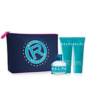 Ralph Lauren 3-Pc. Ralph by Ralph Lauren Gift Set