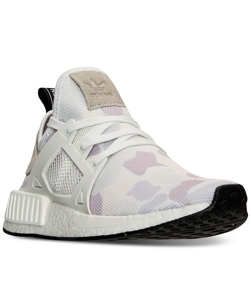 5cc4c96b0ba9a discount adidas. mens nmd runner x1 casual sneakers from finish line. 102  reviews.