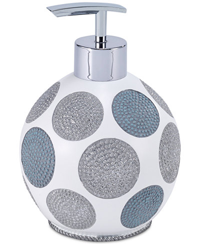 Avanti Dotted Circle Lotion Pump