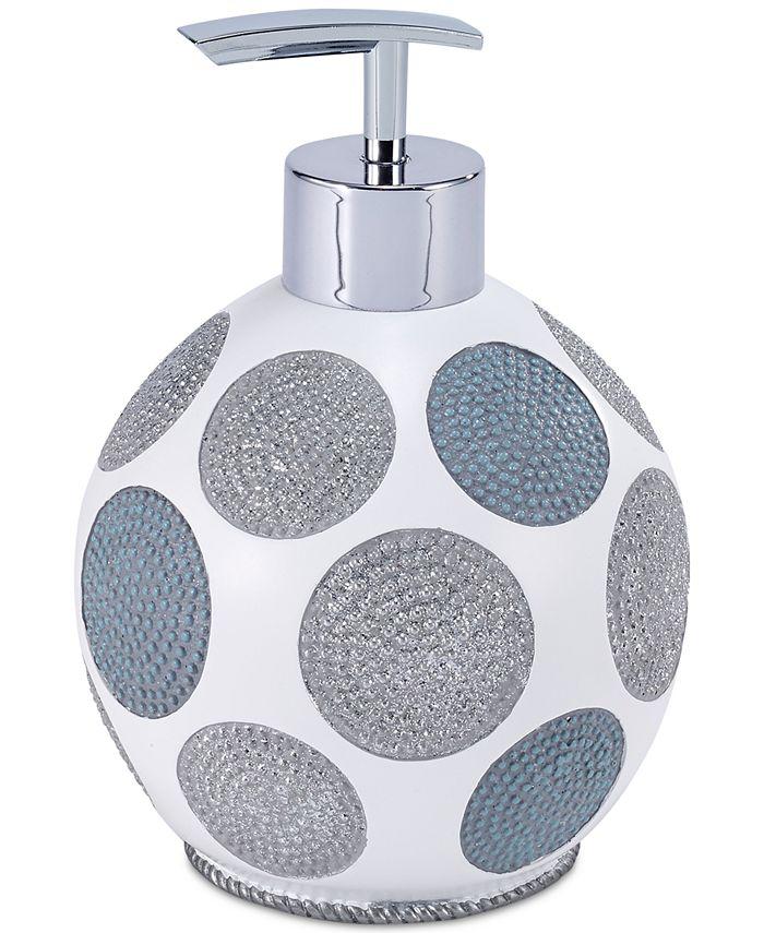 Avanti - Dotted Circle Lotion Pump