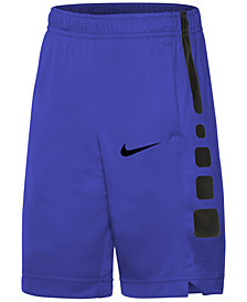 Nike Elite Stripe Dri-FIT Shorts, Toddler Boys