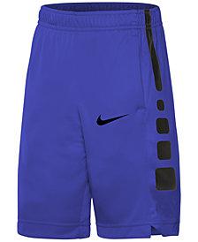 Nike Elite Stripe Dri-FIT Shorts, Little Boys