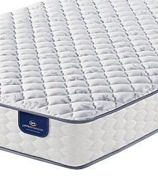 Serta Perfect Sleeper Elegant Haven 10 5 Cushion Firm Mattress Twin