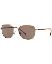 Polo Ralph Lauren Sunglasses, PH3107