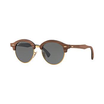 Ray-Ban Polarized Womens Sunglasses