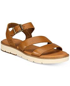 Timberland Women's Bailey Park Flat Sandals
