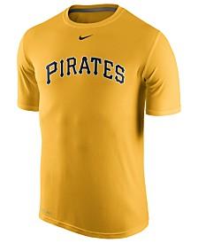 Nike Men's Pittsburgh Pirates Legend Wordmark T-Shirt