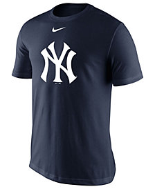 Nike Men's New York Yankees BP Logo Legend T-Shirt