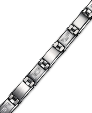 Men's Diamond Bracelet...