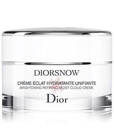 Diorsnow Illuminating Cloud Crème, 1.7 oz.