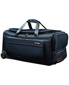 "Hartmann Metropolitan 27"" Rolling Duffel Bag"