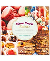 Penguin New York Sweets Book
