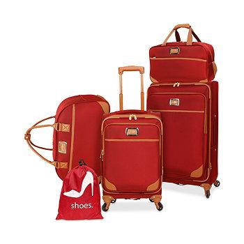 Jessica Simpson Kinsey 5-Piece Luggage Set
