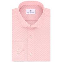 4 x Men's Dress Shirts (Various Colors & Sizes)