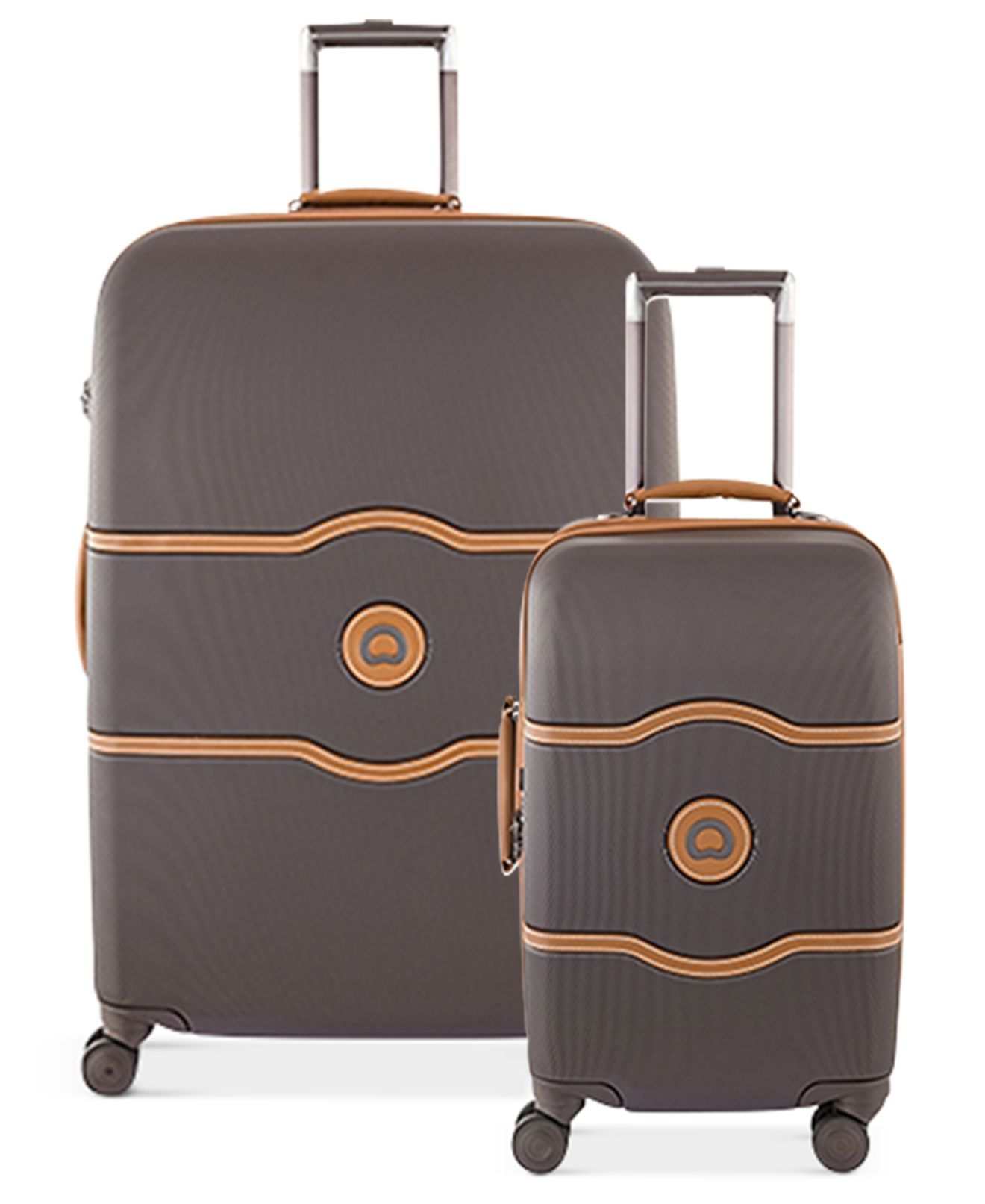 Delsey Luggage Sets for Travel - Macy's