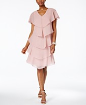 f4aa25fa218c pink shift dress - Shop for and Buy pink shift dress Online - Macy's