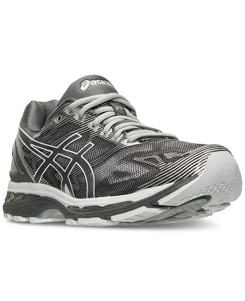 a848d4189de ... Asics Women s GEL-Nimbus 19 Wide Running Sneakers from Finish ...