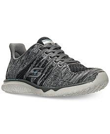 Skechers Women's Burst - Edgy Walking Sneakers from Finish Line