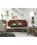 Vonna Fabric Sofa Collection, Only at Macy's