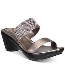 Callisto Jezzie Sandals