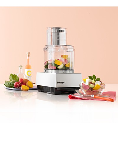 Cuisinart DLC-8SBCY Food Processor, 11 Cup Pro Custom