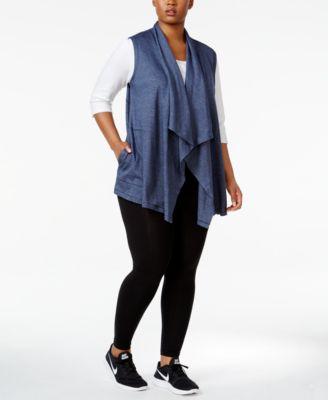Plus Size Activewear & Loungewear - Macy's