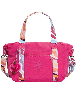 Kipling Art U Tote - Handbags & Accessories - Macy's