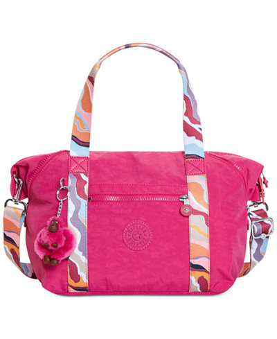 Kipling Art U Tote - Handbags & Accessories - Macy's