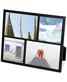 "Umbra Senza 8"" x 10"" Multi-Photo Display"