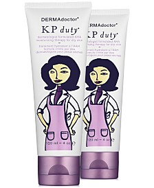 DERMAdoctor 2-Pc. KP Duty Set