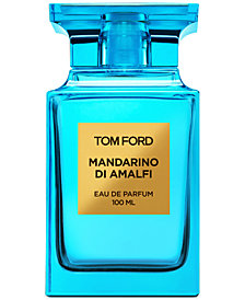 Tom Ford Mandarino di Amalfi Fragrance Collection