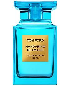 Tom Ford Mandarino di Amalfi Eau de Parfum Fragrance Collection