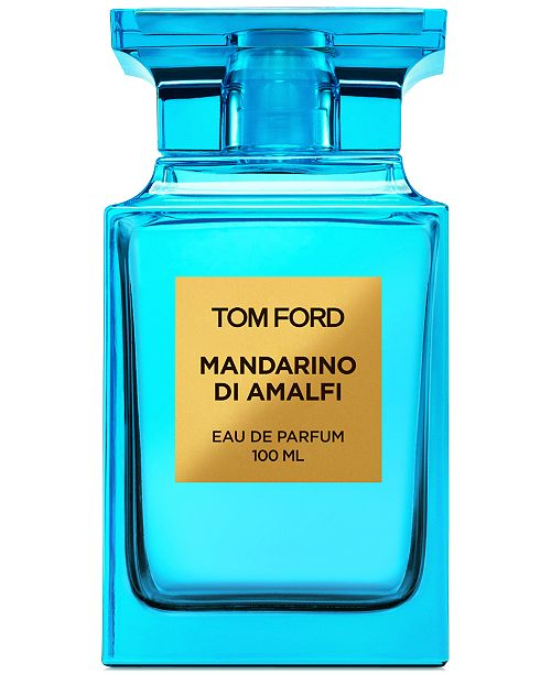 Tom Ford Mandarino di Amalfi Eau de Parfum Spray, 3.4 oz